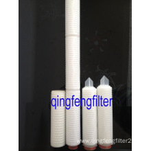 Nylon Filter Cartridge for Pure Water Filtration